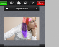 Magic Hair Color HD Review