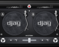 DJay For iPhone Review