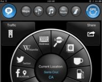 MotionX GPS Drive Review