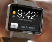 iWatch Facts, Release Date and Rumors