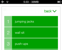 7 Minute Workout Challenge App Review – Fastest & Most Effective Exercising Routine