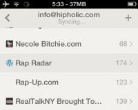 Reeder 2 – RSS Reader App Reviewed