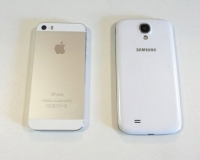 iPhone 5S vs. Samsung Galaxy S4 – Which One Should I Get?
