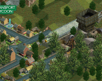 Transport Tycoon Gameplay and Review
