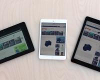 iPad Mini vs. Kindle Fire HDX 8.9