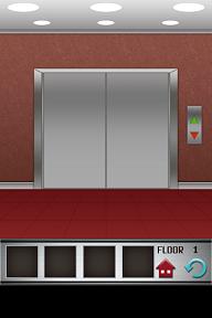 100 Floors - Floor 1