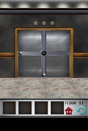 100 Floors - Floor 11