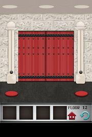 100 Floors - Floor 12