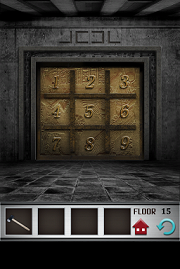 100 Floors - Floor 15