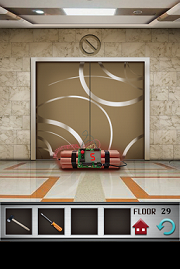 100 Floors - Floor 29
