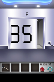 100 Floors - Floor 35