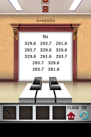 100 Floors - Floor 58