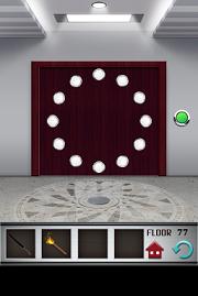 100 Floors - Floor 77