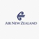 Logos Quiz Answers AIR NEW ZEALAND Logo