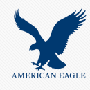Logos Quiz Answers AMERICAN EAGLE Logo