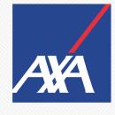 Logos Quiz Answers AXA Logo