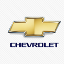 Logos Quiz Answers CHEVROLET Logo