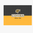 Logos Quiz Answers COHIBA Logo