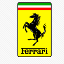 Logos Quiz Answers FERRARI Logo