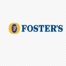 Logos Quiz Answers FOSTERS Logo