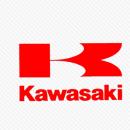 Logos Quiz Answers KAWASAKI Logo