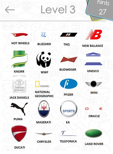 German technical writing company logos