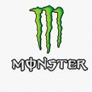 Logos Quiz Answers MONSTER Logo