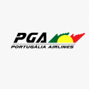 Logos Quiz Answers PORTUGALIA AIRLINES Logo