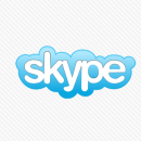 Logos Quiz Answers Skype Logo