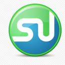 Logos Quiz Answers STUMBLEUPON Logo
