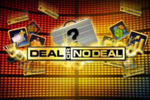 Deal Or No Deal Game Review