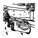 Badly Drawn Movies Cars