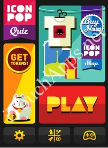 Icon Pop Quiz Answers