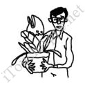Badly Drawn Movies Little Shop of Horrors