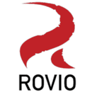 Logos Quiz Answers / Solutions ROVIO