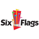 Logos Quiz Answers / Solutions SIX FLAGS