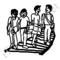 Badly Drawn Movies Stand By Me