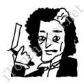 Badly Drawn Movies Sweeney Todd