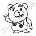 Badly Drawn Movies Ted