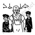 Badly Drawn Movies The Green Mile
