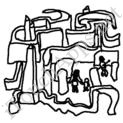 Badly Drawn Movies The Labyrinth