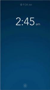 Rise Alarm Clock App Review