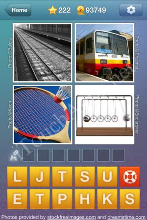 What's the Word Level 222 Solution