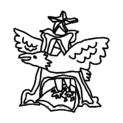 Badly Drawn Logos Anheuser-Busch