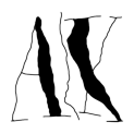Badly Drawn Logos Armani Exchange