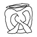 Badly Drawn Logos Auntie Anne's