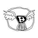 Badly Drawn Logos Bentley Motors