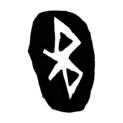 Badly Drawn Logos Bluetooth