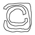 Badly Drawn Logos Comedy Central