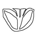 Badly Drawn Logos Daewoo